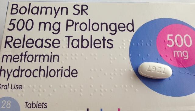 metformin extra