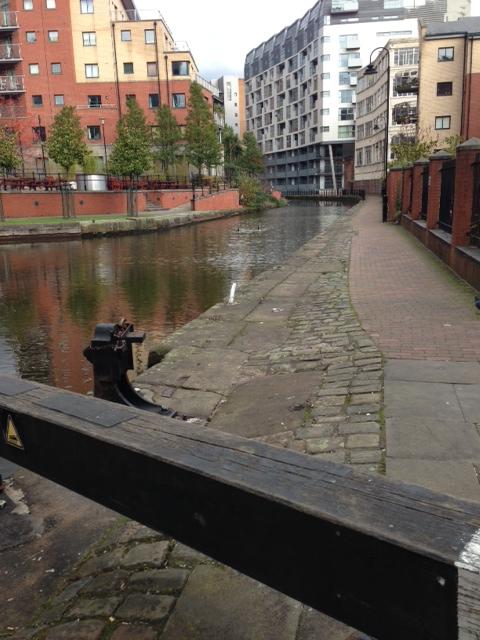 Manchester 14