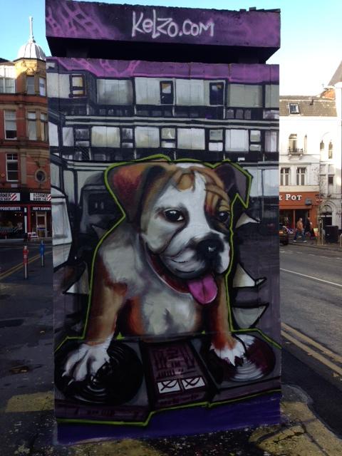 Manchester 15
