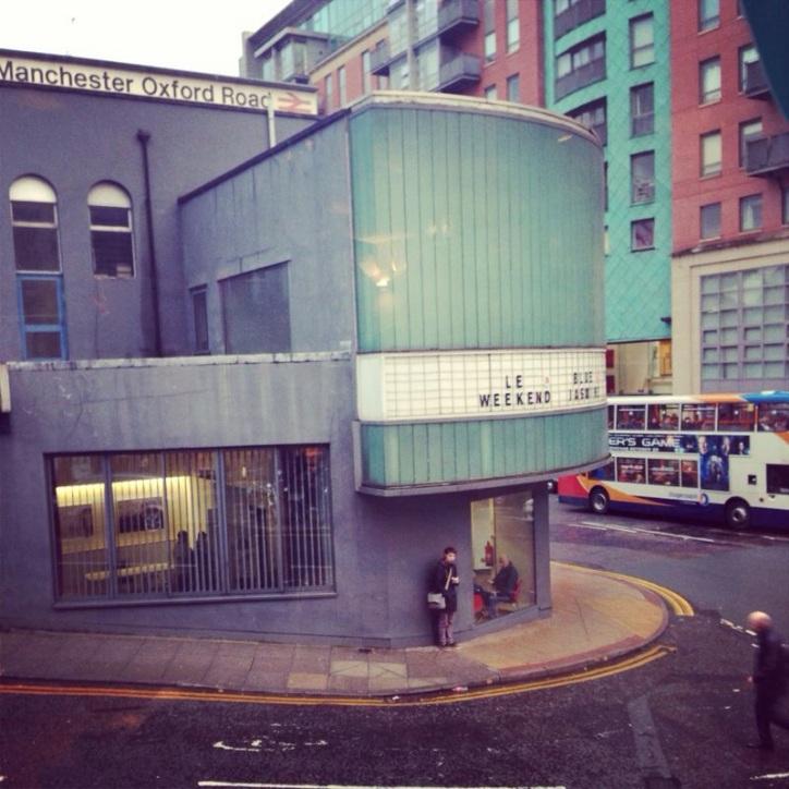 Manchester 22