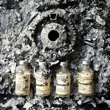 Ashes to Insulin