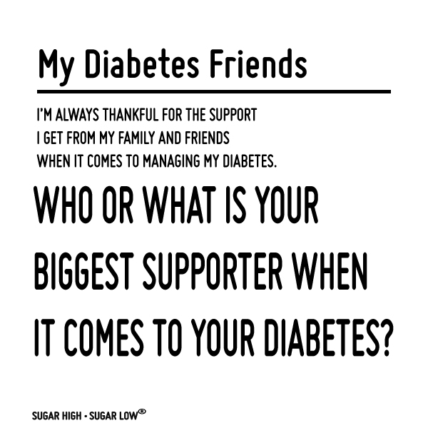 diabetes-support